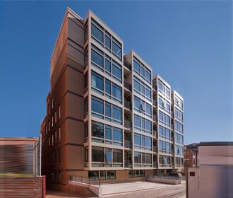 Condominium<br /> Development
